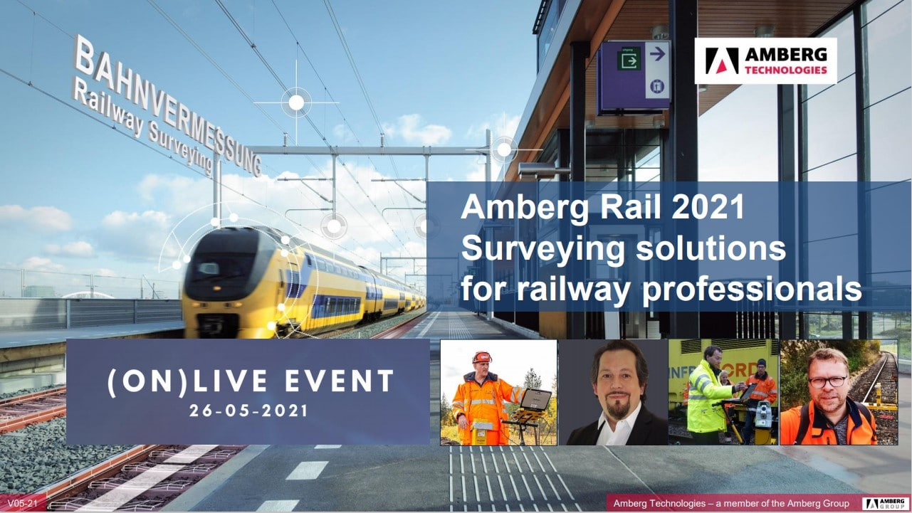 (on)live event voor Amberg key users